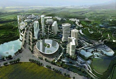 Hogares a la medida y comunidades sustentables, el futuro de la construcción