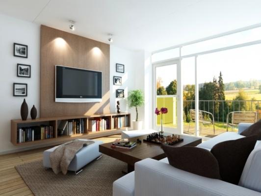 Lo que no debe faltar en tu sala | www.mercadoi.com