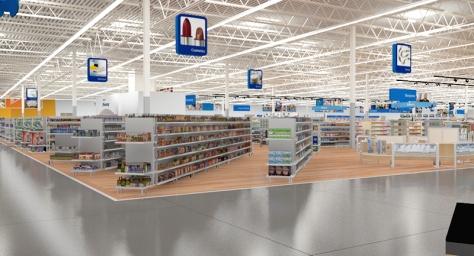Walmart destina 19,740 mdp a México y CA - Negocios - CNNExpansion.com